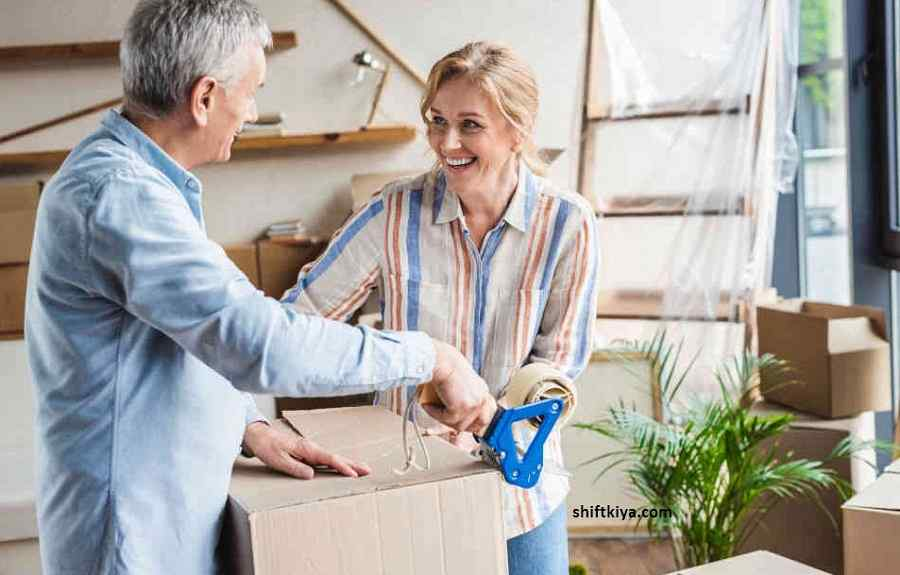 6 Things to Consider When Moving