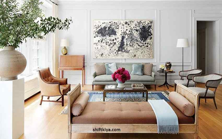 How to Transform Your New House into a Home