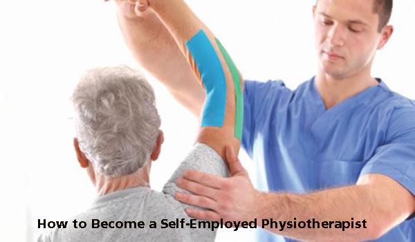 Self-Employed Physiotherapist