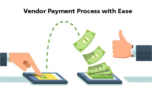 Vendor Payment Process