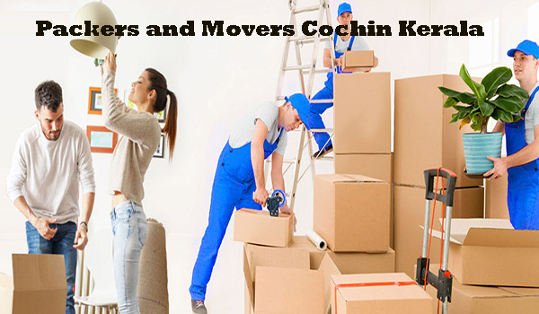 Packers and Movers Cochin Kerala
