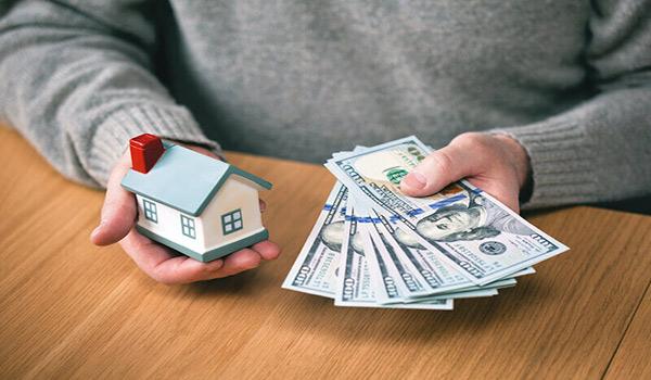 Home Buyer Companies